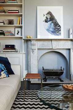 Tour A Victorian Stunner with Approachable Style