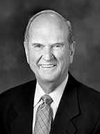 Getting to Know Elder Nelson
