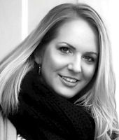 Meet the bloggers: Laura Bielecki @Laura Jayson Jayson Bielecki #blogtourLDN