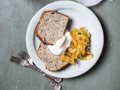 Earl Grey Tea Weekend Loaf From 'Paris Pastry Club'