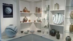 leach potteri, 7th june, 19th juli, anniversari exhibit, 40th anniversari, st ive, 40th anniversary, exhibit 7th