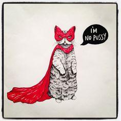 Super Pussy.