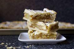 apple slab pie by smitten, via Flickr