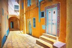 morrocconorth africaegypt, tunisian door, tunisi تونس