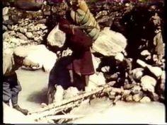 Maurice Herzog. Annapurna, first 8000   2/3 http://youtu.be/t0Mt5UoBi-0