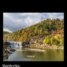 Lake Cumberland in Kentucky!! Love my state:-)