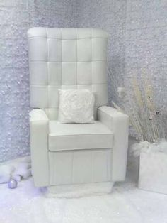 chair on Pinterest  Princess Baby Showers, Events and Chair Design