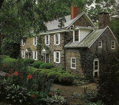 renny reynolds farm house