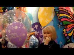DIY- double balloons