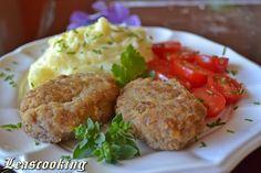 "Lea's Cooking: Russian Kotleti Recipe ""Beef Patties"""