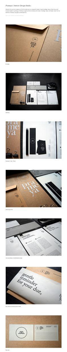 Prameya Branding
