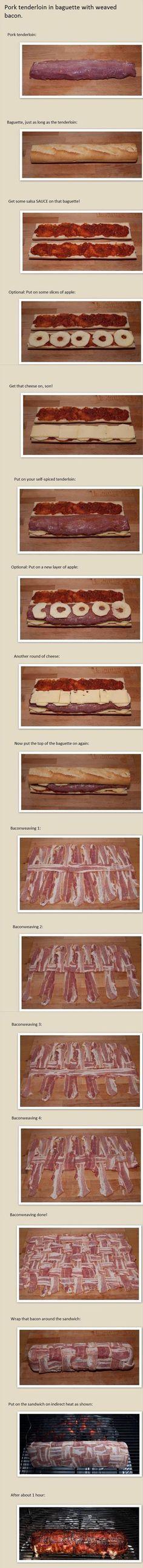 Awesome Food Ideas - iDidAFunny