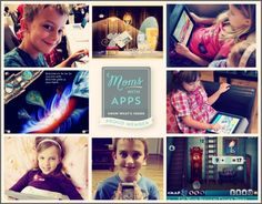 I love #MomsWithApps
