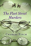 The near simultaneous murders on Christmas night of two giants of Fleet Street—Daily Telegraph writer Winston Carruthers and Daily News editor Simon Pierce—rock 1866 London in Finch's absorbing third historical (after 2008's The September Society) . These sensational crimes disturb holiday festivities at the Mayfair home of amateur detective Charles Lenox, who jumps at the chance to further his crime-solving career.