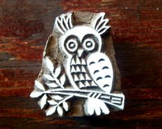 Popular items for wood print block on Etsy