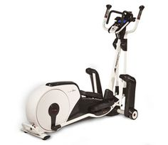 Precor EFX 546 Elliptical Machine Click  this link. The picture is not of the machine. Thanks  http://voices.yahoo.com/precor-efx-546-elliptical-machine-12224223.html