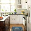 diy white kitchen cabinets