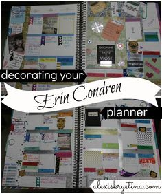 Such cute ideas for