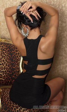 sexy back.....