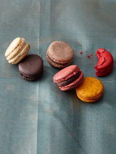 Richart Macarons - Gilt Taste