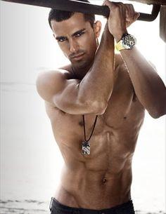 Fitness Men, Male Model, Handsome Men » Hottest Muscle Hunks
