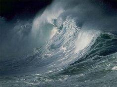 Hurricane waves - Bing Images