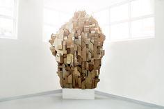 Sprawling Cardboard