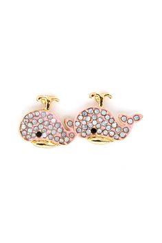 Beachy Peachy Earrings | Emma Stine Jewelry Earrings $34