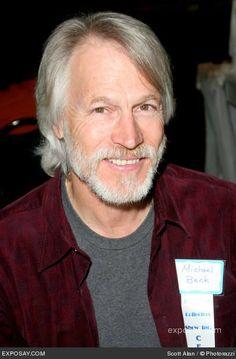 Nai'zyy Michael Beck - Actor (The Warriors)