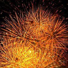 #Firework(: