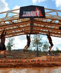 Extreme Fitness Challenges: Tough Mudder