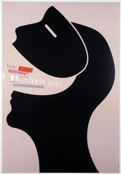 2006 Miroslaw Adamczyk - Polish Theater Posters 1990-2000, Exhibition P