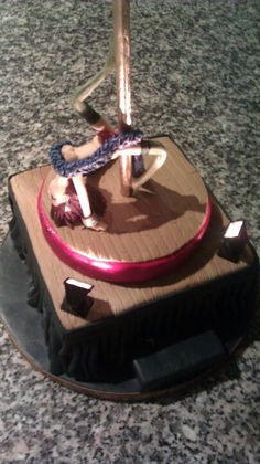 Dance Cake on Pinterest Hip hop, Music Cakes and Pole Dance