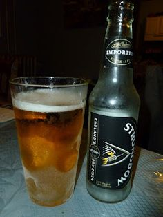 Strongbow a Gluten Free English Dry Hard Cider
