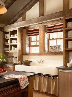 Rustic Kitchen. Perfect Rustic Kitchen Design! #Rustic #Kitchen #Design