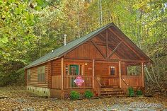 A Peaceful Getaway is a private cabin rental located within minutes of Pigeon Forge, TN.  A private drive takes you back to A Peaceful Getaway where you can relax with your loved ones. This cabin sleeps up to 4 people with a king size bed and a queen size pullout sleeper sofa.  You can enjoy the pool table, hot tub, BBQ grill, and fireplace with you loved ones.