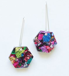 Image of Earrings He