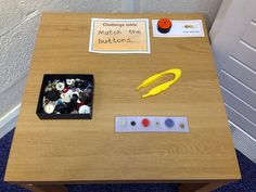 Find the button matching activity. Good for FMC