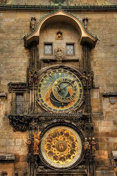 star clocks