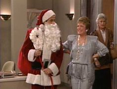 10 Reasons We Love The Golden Girls Christmas Episode