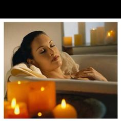 Do it yourself spa treatment at home