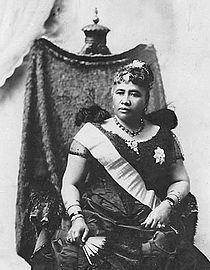 lili'uokalani - last queen of hawaii