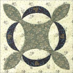 #40 - Order Number Eleven - Civil War Quilts