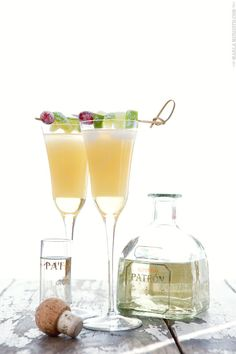 Jekyll & Hyde Cocktails   Will be the HIT at any Halloween & Holiday Party   MarlaMeridith.com