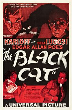 When the film was released, it quickly became Universal's biggest hit 1934, and ensured future Karloff/Lugosi pairings. Although the iconic pair would make several more films together, none reached the level of utter perfection demonstrated in this classic from the Golden Age of Universal Horror. It should come as no surprise, then, that paper from this Universal horror masterpiece is in very high demand.