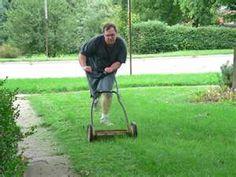 lawn mower, damn lawn