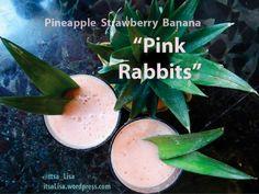Better alternative to the Tequila, strawberry Quick & Kaluah original recipe