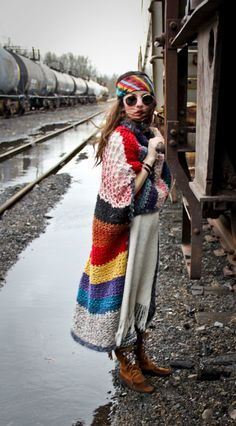 free crochet ;)