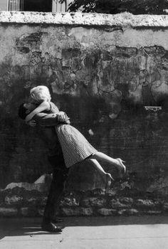 Paris 1959• Édouard Boubat
