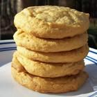Recipe for old German honey cookies...perfect to go with The Bee Tree!